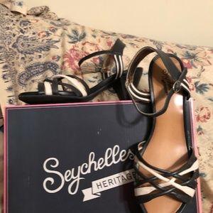 Seychells sandals